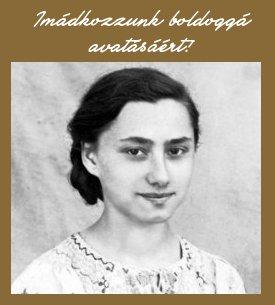 Bódi Mária Magdolna Alapítvány